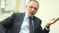 Fatih Altaylı yazdı! Belediye başkanına FETÖ şantajı yapan gazeteci kim?
