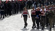 Çatı Davası'nın 6'ıncı celsesi avukat kriziyle başladı