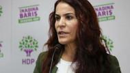 Son dakika... HDP'li vekil Besime Konca gözaltına alındı