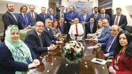 Erdoğan'dan AKP Medyasındaki İslamcılık kavgasına tepki: Tekkeye mürit aramıyoruz ki...