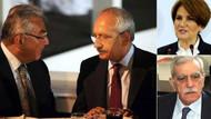 Kulis: Baykal'ın aklında cumhurbaşkanı yardımcılığı için Akşener ve Ahmet Türk var