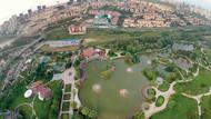 Bahçeşehir göleti kurtuldu: Danıştay o projeyi durdurdu