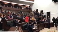 Cumhurbaşkanlığı korumalarına milletvekili danışmanlarından alkışlı tepki
