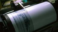 Akdeniz'de 4.2 büyüklüğünde deprem