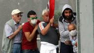 Fotoğrafı çeken muhabir anlattı; Gezi'nin Marjinal Beşli'si nasıl ortaya çıktı?