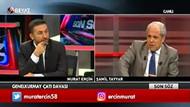 Şamil Tayyar: AK Parti'ye mahkemede kumpas kuruluyor