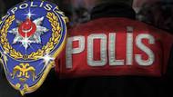 Muğla'da polise hain saldırı!