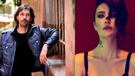 Şarkıcı Sıla ve evli oyuncu Erdal Beşikçioğlu yasak aşk mı yaşıyor?
