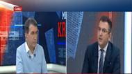 Cem Küçük'ten Akif Beki'ye: Erdoğan sana defol git dedi hala anlamadın!
