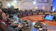 Astana'da Türkiye, Rusya ve İran arasında kritik anlaşma