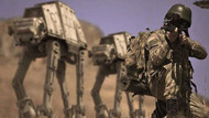 Jandarma'dan gülümseten tweet: Karanlık güçlerin korkulu rüyası...