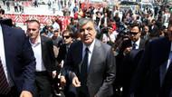 Abdullah Gül: Baykal'ın parti içi hesabını ciddiye almadım