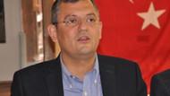 CHP'den Abdullah Gül'e Deniz Baykal yanıtı