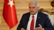 Başbakan Yıldırım Kadir Topbaş'ın damadıyla ilgili soruya cevap verdi