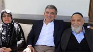 Son Dakika... Abdullah Gül'ün babası vefat etti