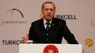 Erdoğan: Kendini dev gibi görenler, sinek kadarmış..