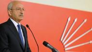 Kılıçdaroğlu: Partiyi karıştırmak için Saray'dan düğmeye basıldı
