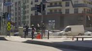Bağcılar'daki metroda patlama paniği