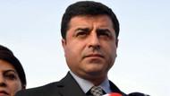 Demirtaş'ı ziyarete giden HDP'li vekillere şok!