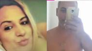 Çıplak fotoğrafları yayılan Nagihan Karadere eski eş kurbanı mı?