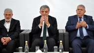 Abdullah Gül'den mesaj gibi sözler: Babamın hayat tarzı...