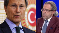 Yusuf Halaçoğlu'ndan Mustafa Armağan'a sert tepki: Bu ülkede ne çok hain varmış..