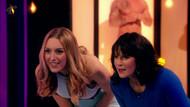 Almanya'da aykırı izdivaç programı Naked Attraction, Türk kızı Sibel de var
