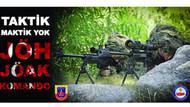 Jandarma'dan Taktik maktik yok mesajı!