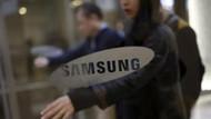 Samsung'u sarsan hırsızlık skandalı