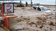 Meteoroloji'den Doğu Karadeniz için sel ve heyelan uyarısı