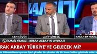 Burak Akbay'ın Avukatı Beyaz TV'de soruları yanıtladı
