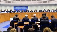 AİHM, KHK ihraçlarına itiraz için OHAL Komisyonu'nu adres gösterdi