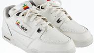 30 bin dolara Apple ayakkabısı (Elmalı beyaz sneaker)