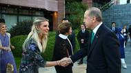 Erdoğan'ın sanatçılarla iftarına hangi ünlüler katıldı?