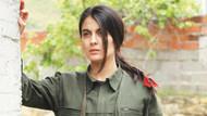 İsimsizler'de teröristi canlandıran Emel Dede'ye tepkiler!