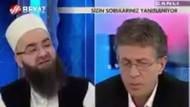 Cübbeli Ahmet Hoca: Kıdem tazminatı caiz değil!