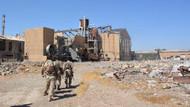 Savaşta teknoloji devri! Suriye'de savaşta haritaların yerini tablet bilgisayarlar aldı