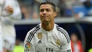 Ronaldo'ya 15 milyon Euro'luk kaçakçılık suçlaması