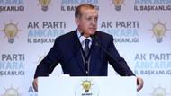 Erdoğan'dan AKP'lilere kibirlenmeyin uyarısı: İktidar gücünü gururlanma için kullanmamalıyız