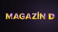 Magazin D programını hangi ünlü manken sunacak?