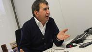 Fuat Uğur'dan CHP'ye: Yazılarımı büyük delil diye sunup kepaze oluyorlar!..