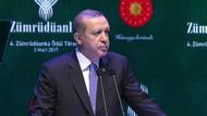 Askeri öğrencilerin aileleri, Cumhurbaşkanı Erdoğan'ın yolunu kesti