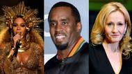 Forbes'un en zengin ünlüler listesinde kimler var?