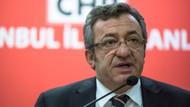 Enis Berberoğlu'nun tutuklanmasının ardından CHP'den ilk açıklama