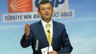 CHP'li Özel: Berberoğlu'nun tutuklanması faşizmin tescilidir!