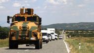 Şırnak'ta zırhlı araç kazası: 8 özel harekat polisi yaralandı