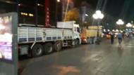 Son dakika: Kılıçdaroğlu'nun adalet yürüyüşü başlatacağı Güvenpark kapatıldı!