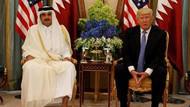 Son dakika: Katar ABD ile 12 milyar dolarlık anlaşma yaptı, kriz bitti mi?
