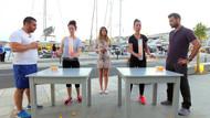 Kanal D yarışması Macera Gemisi ekrana veda ediyor