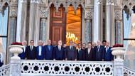 11. Cumhurbaşkanı Gül, Saadet Partisi'nin iftarına katıldı